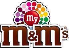 Click to Open My M&M's Store