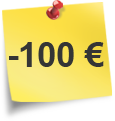 DELL: 100€ De Réduction
