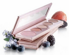 100 Percent Pure: Fruit Pigmented Pretty Naked Palette For $49.95
