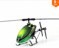 Banggood RC Helicopters: 9% Off + Free Shipping