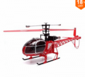 Banggood RC Helicopters: 18% Off + Free Shipping