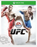 Ozgameshop.com: Purchase UFC Xbox One Game Starting At $48.99