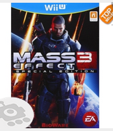 Ozgameshop.com: Get Mass Effect 3 Special Edition Game Wii U Starting From $18.49