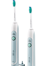 Shaver Shop: 35% Off Philips Sonicare Healthy White Dual Handle