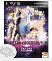 Ozgameshop.com: Enjoy Tales Of Xillia 2 Day One Edition PS3 Game For $76.99