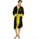 DadShop: Batman - Fleece Robe With Hood Only $59.95