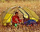 Wild Earth: 30% Off  HIKING TENTS