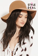 Forever 21: Style Deals Under $10