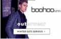 Boohoo: Shop For Men's Outwear