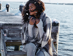 American Eagle Outfitters: Shop Aerie Wrapped Up Looks