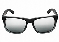 Vision Direct: Ray-Ban RB4165 Justin 852/88 For $130.95
