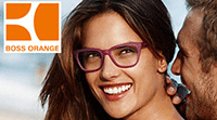 Vision Direct: Boss Orange From$84.95