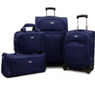 BuyDig: 68% Off Samsonite 4 Piece Lightweight Set