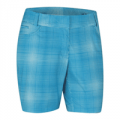 Adidas Golf: On Sale: Plaid Short For $49.99