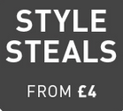 Boohoo: Style Steals - From £4