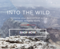 American Eagle Outfitters: Shop For Into The Wild