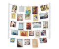 Amara: Umbra Hangit Photo Display - White £20