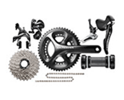 Evans Cycle: 57% Off Groupsets