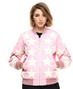 DJPremium: All Star Patched Candy Jkt At Just $227