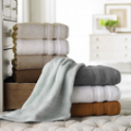 Kassatex: 21% Off Belaire Bath Towels