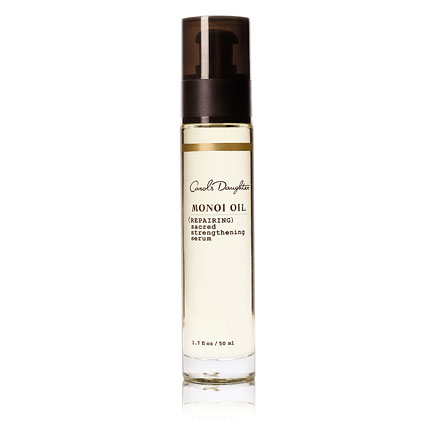 Carol's Daughter: 40% Off Monoi Oil Sacred Strengthening Serum
