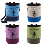 Find Sports: Black Diamond Mojo Repo Chalk Bag $19.95