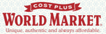 Click to Open Cost Plus World Market Store
