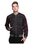 DJPremium: Sliding Digi Bar Waxed Twill Jacket By Shades Of Grey By Micah Cohen For $59