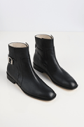 Emerson Fry: Unisex Cross Boot - Black For $457