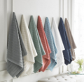 Kassatex: 21% Off Basel Bath Towels