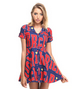 DJPremium: Richie Fontgram Diner Dress At Just $148