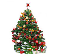 Lazada: 1.5M Christmas Tree Green For Only SGD 14.50