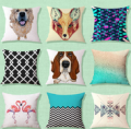 LivingSocial: Funky Cushion Covers All Just $9