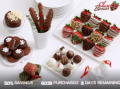 LivingSocial: $15 For $30 To Spend At Shari's Berries