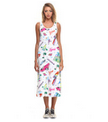 DJPremium: Ocean Dr Maxi Dress At Just $59
