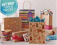 Cost Plus World Market: 50% Off Holiday Papers