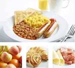 InterContinental Hotels Group: Free Tasty Breakfast + Free Internet