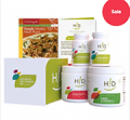 Hallelujah Diet: Starter Kits As Low As $49.95