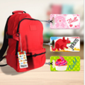 LivingSocial: Personalised Bag Tags For Your Kids From $5