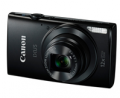Camera House: Canon IXUS 170 Black Digital Compact Camera $149