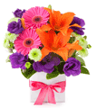 Easy Flowers: $74 For Jen With Deal