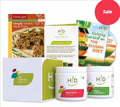 Hallelujah Diet: Get Started Kit At $49.95