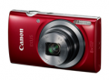 Camera House: Canon IXUS 160 Red Digital Compact Camera $99