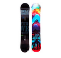 Find Sports: 72% Off WR Projects Snowboard WR Twin Tip Tri-Rocker 152cm