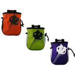 Find Sports: Evolv Chalk Bag Roundtangular $25.95
