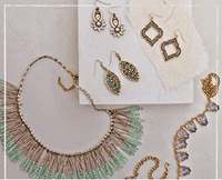 Cost Plus World Market: 40% Off All Jewelry