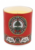 Halcyon Days: Candles & Holders From £29