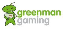 Click to Open Green Man Gaming Store