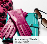 Gilt: Accessory Steals Under $100
