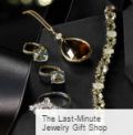 Gilt: Shop Last Minute Jewelry Gift